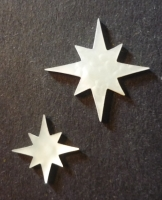 8 Pointed Compass Stars