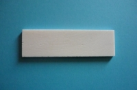 Large Bone Blank 90 x 20 x 4mm